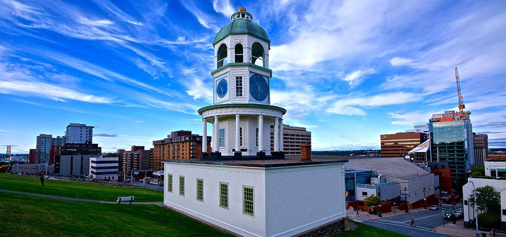 #WelcomeRefugees: Halifax