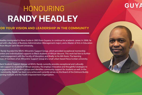 02 Randy Headley