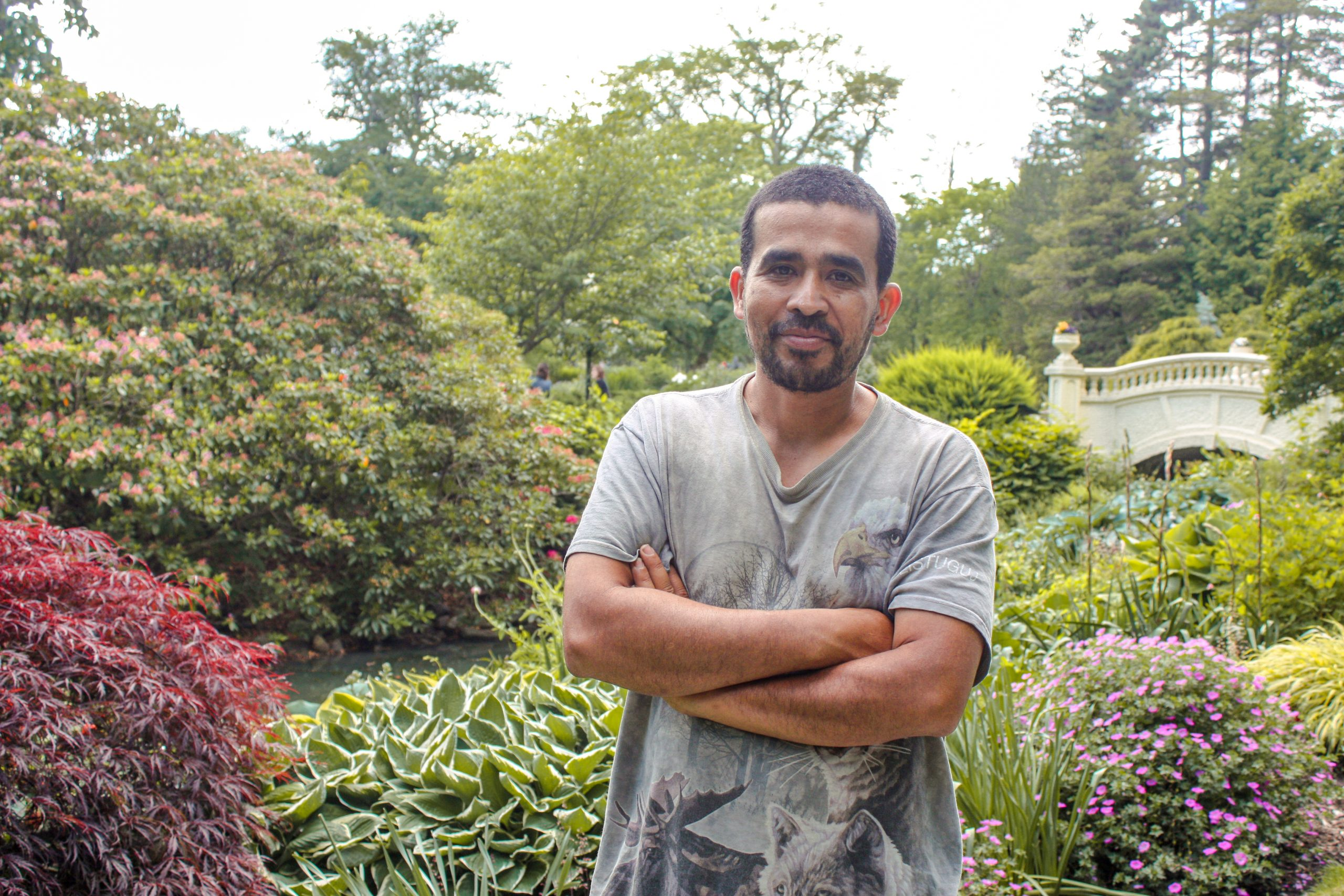 From seasonal agricultural worker to Canadian citizen