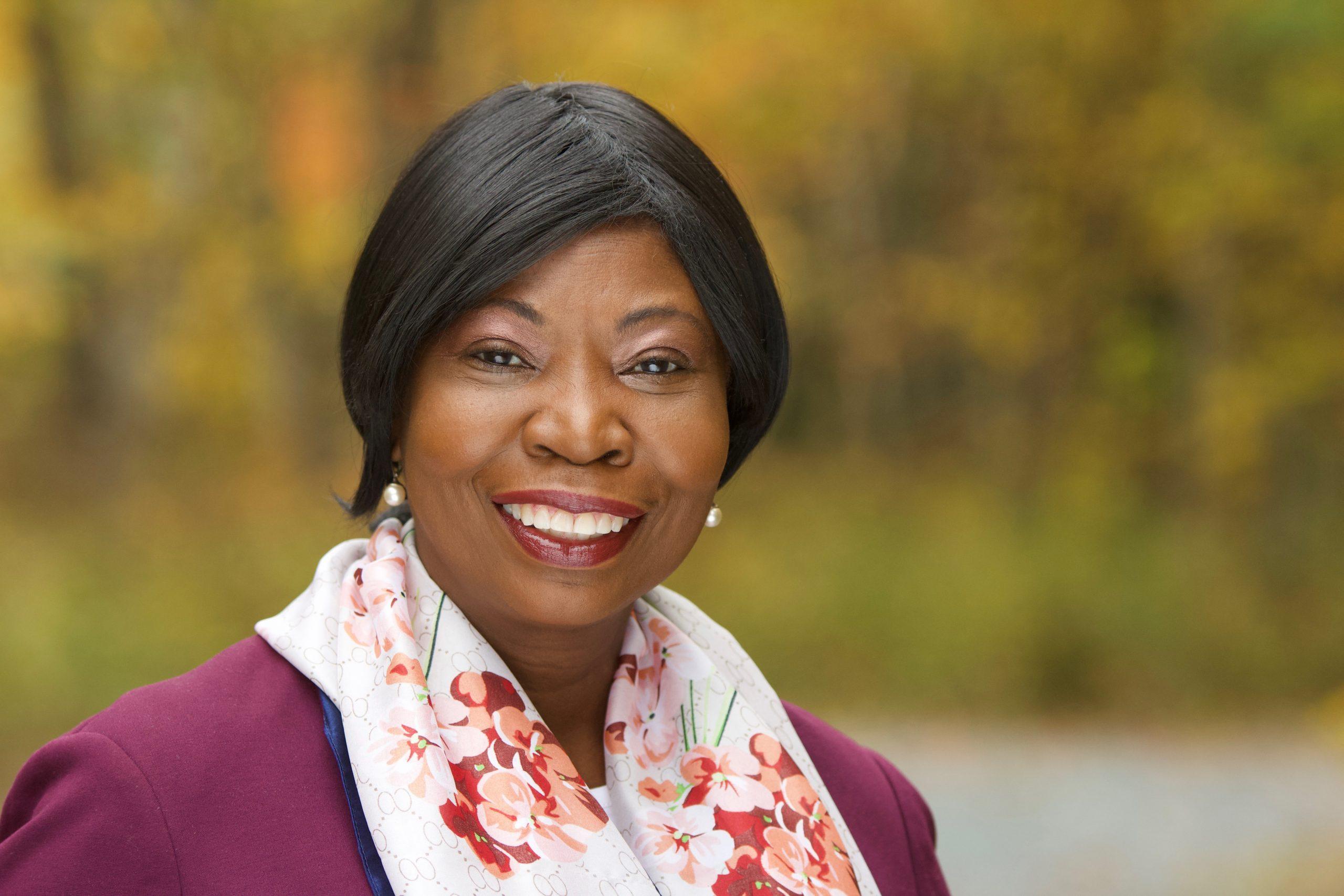 Amplifying Voices: Ann Divine
